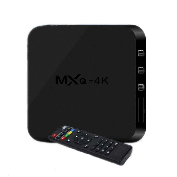 android tv box mxq 4k maroc. Black Bedroom Furniture Sets. Home Design Ideas