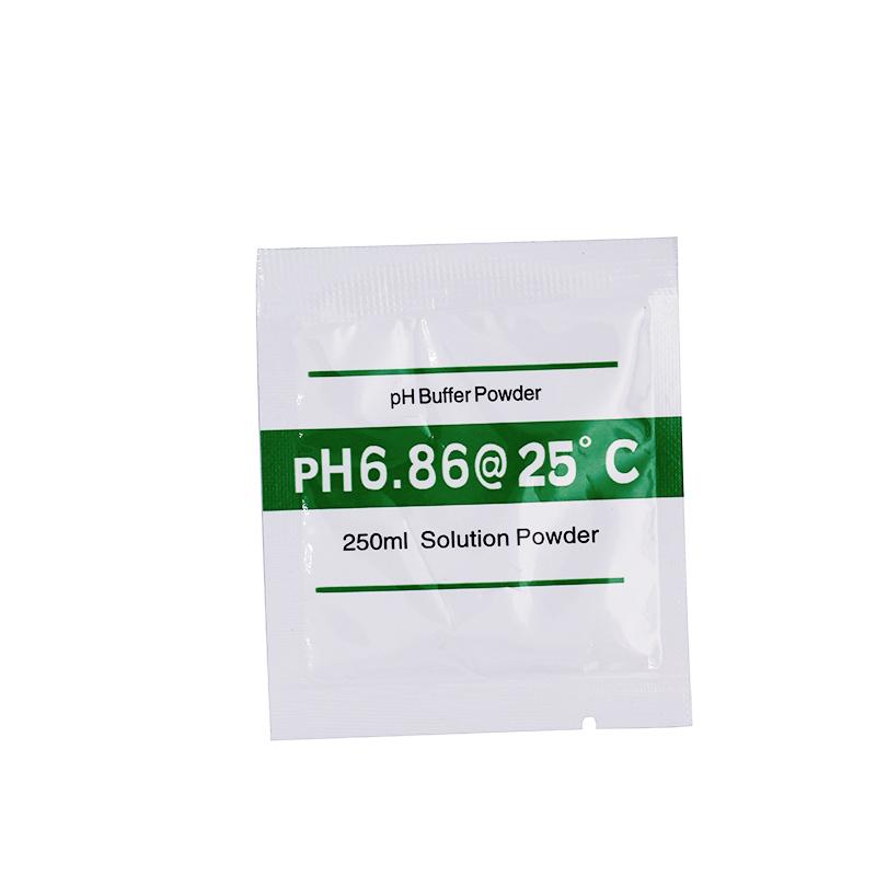 Pack 3 Piece Poudre Solution Tampon étalonnage Ph 4 00 6 86 Et 9 18 Maroc Dsindustrie Com