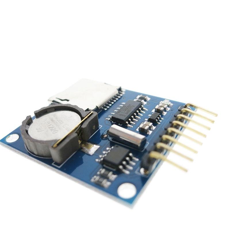 Mini module shield data logging arduino maroc
